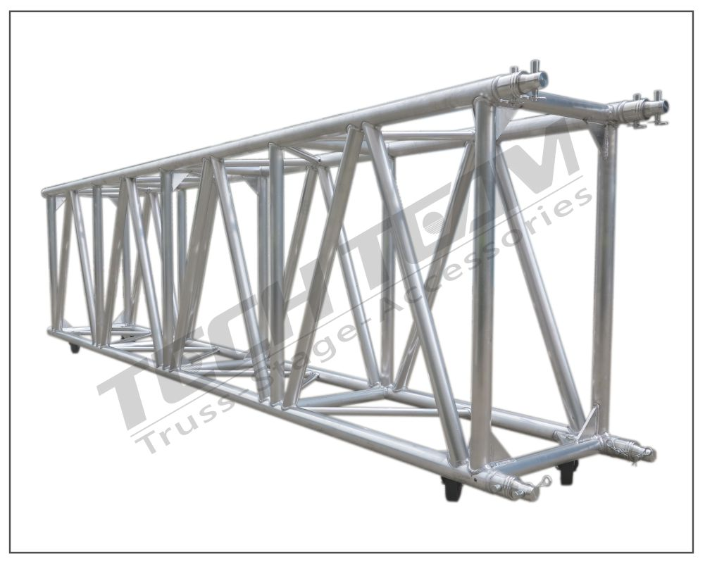 Heavy duty truss