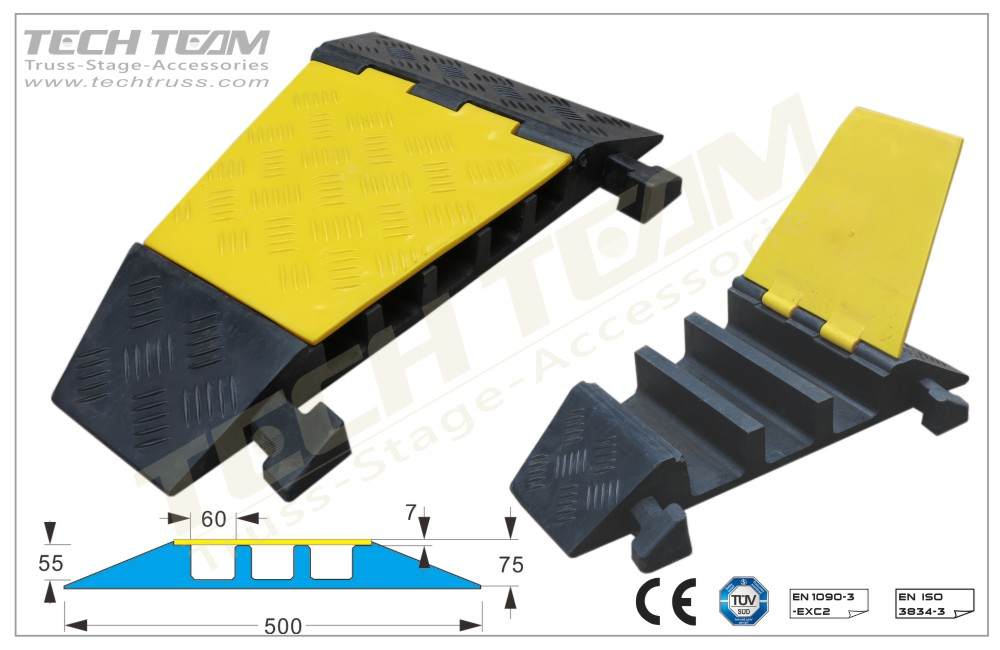 Ccrp ua ; channel cable protector( º corner